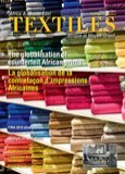 Africa and Middle East Textiles