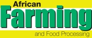 African Farming and Food Processing logo