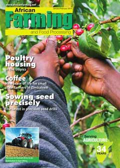 Click here to read the latest edition of African Farming